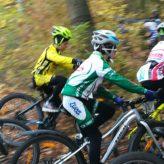 RSV Sonneberg e.V. erfolgreich auf dem Weg in einen modernen Radsport – Crossrennen in Erfurt und Dornburg