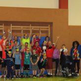 Fußball der Generationen – ein Garant für sportlichen Ehrgeiz, Spaß und geselliges Vereinsleben
