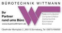 Bürotechnik Wittmann